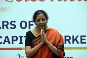 Government committed to reform co-operative banks: Nirmala Sitharaman