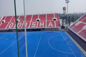 Bhubaneswar, Rourkela to host 2023 Men's Hockey World Cup
