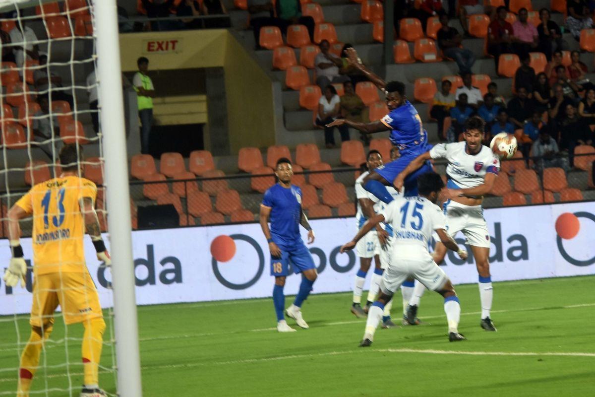 ISL 2019-20 Update, Odisha FC, Mumbai City, Aridane Santana,