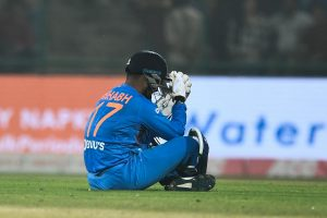 Rishabh Pant gets trolled on decision-making skills in India-Bangladesh T20I in Delhi
