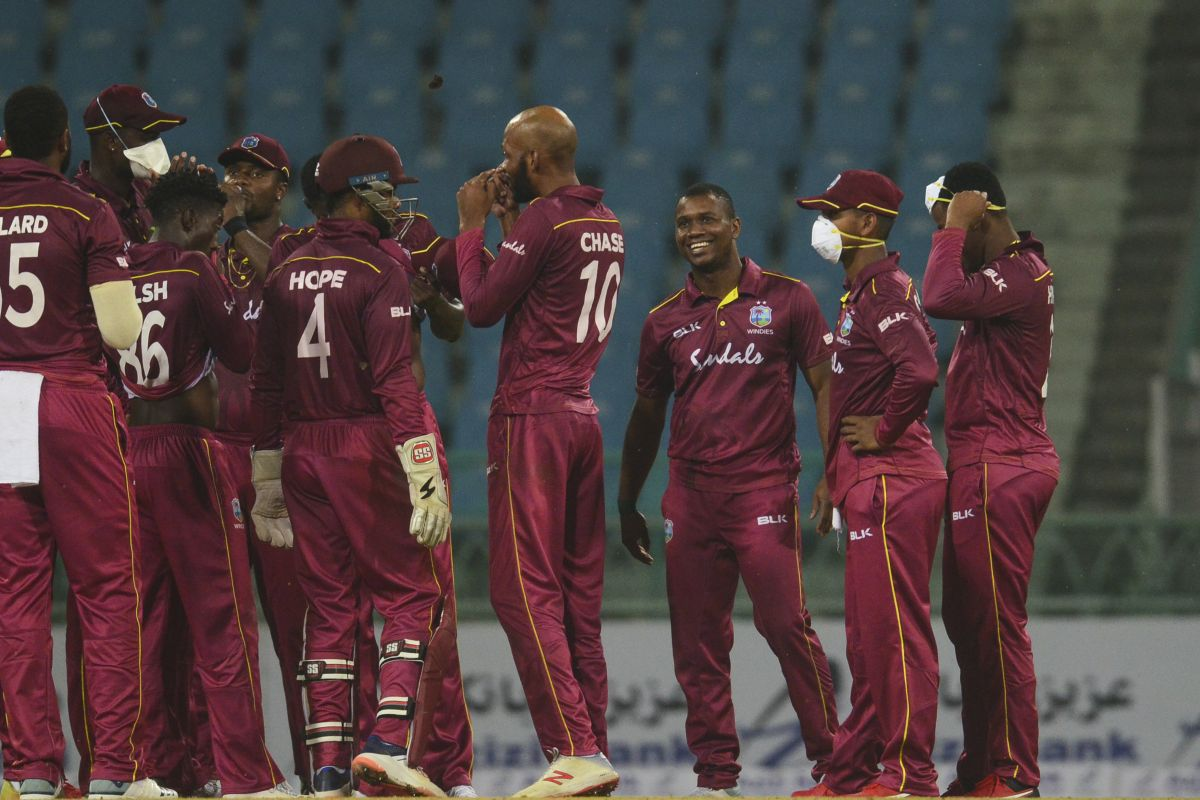 West Indies, England, COVID-19,