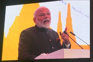 India one of the most attractive investment destinations globally: PM Modi in Thailand