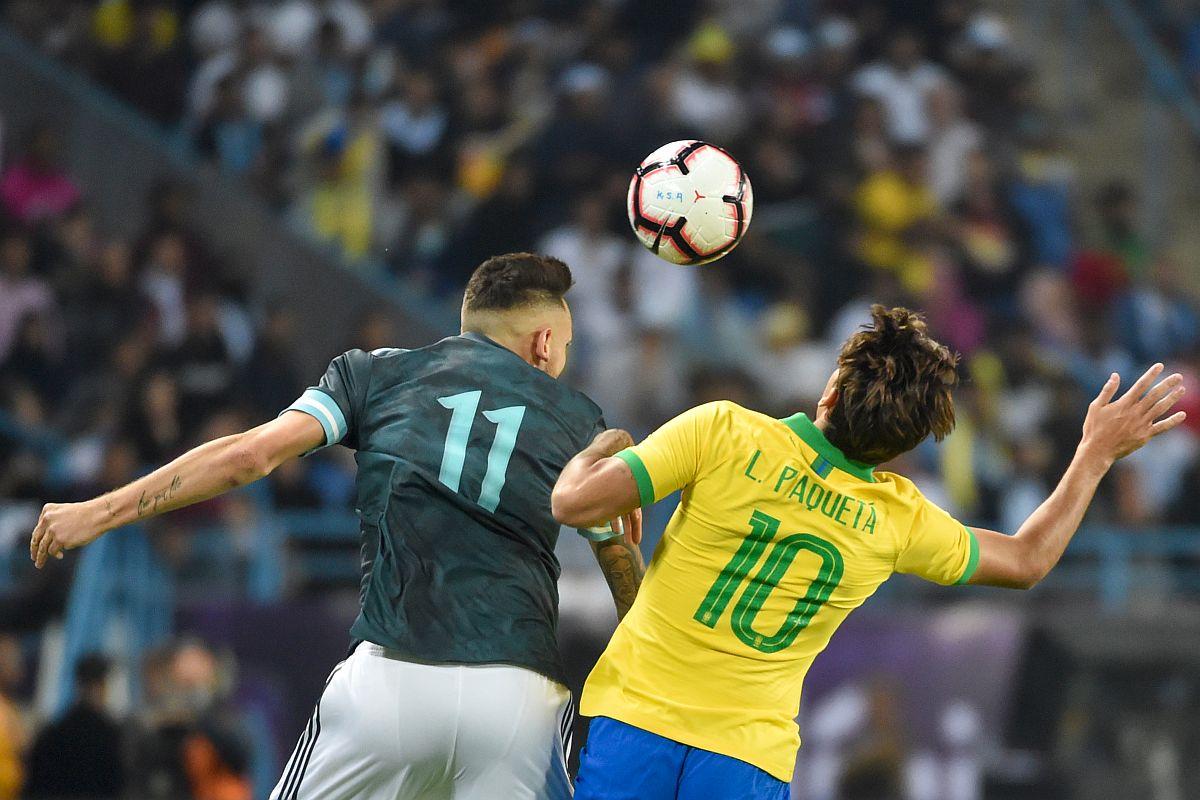 Resultado de imagen para Rivaldo paqueta