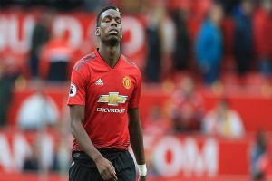 Manchester United 'hiding' the truth about Pogba injury to prevent his move out of club