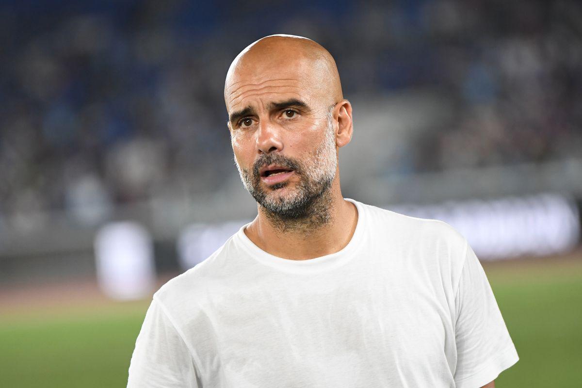Pep Guardiola, Manchester City, Manchester City transfer news, Manchester City transfer rumours, Manchester City new transfer, Fernandinho, David Silva, Liverpool, English Premier League 2019-20
