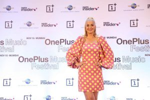 Pop star Katy Perry to perform at Women's World T20 final