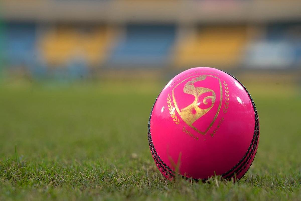 Pink ball, Eden Garden Test, Day-Night Test, India vs Bangladesh, India, Bangladesh, SG ball, Brett Elliot, Kookaburra