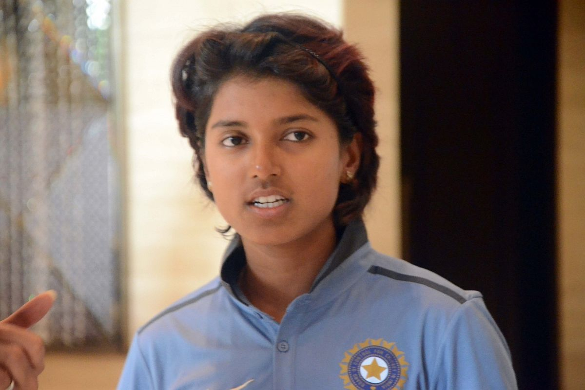 India, West Indies, India Women, West Indies women, Punam Raut, Mithali Raj