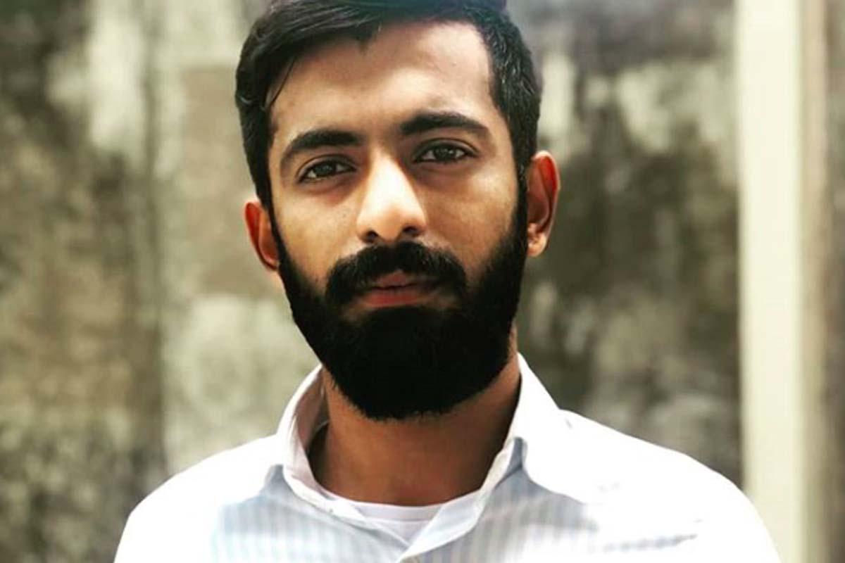 Arjun Dattaji Meghe is the driving force behind Insaniyat Association