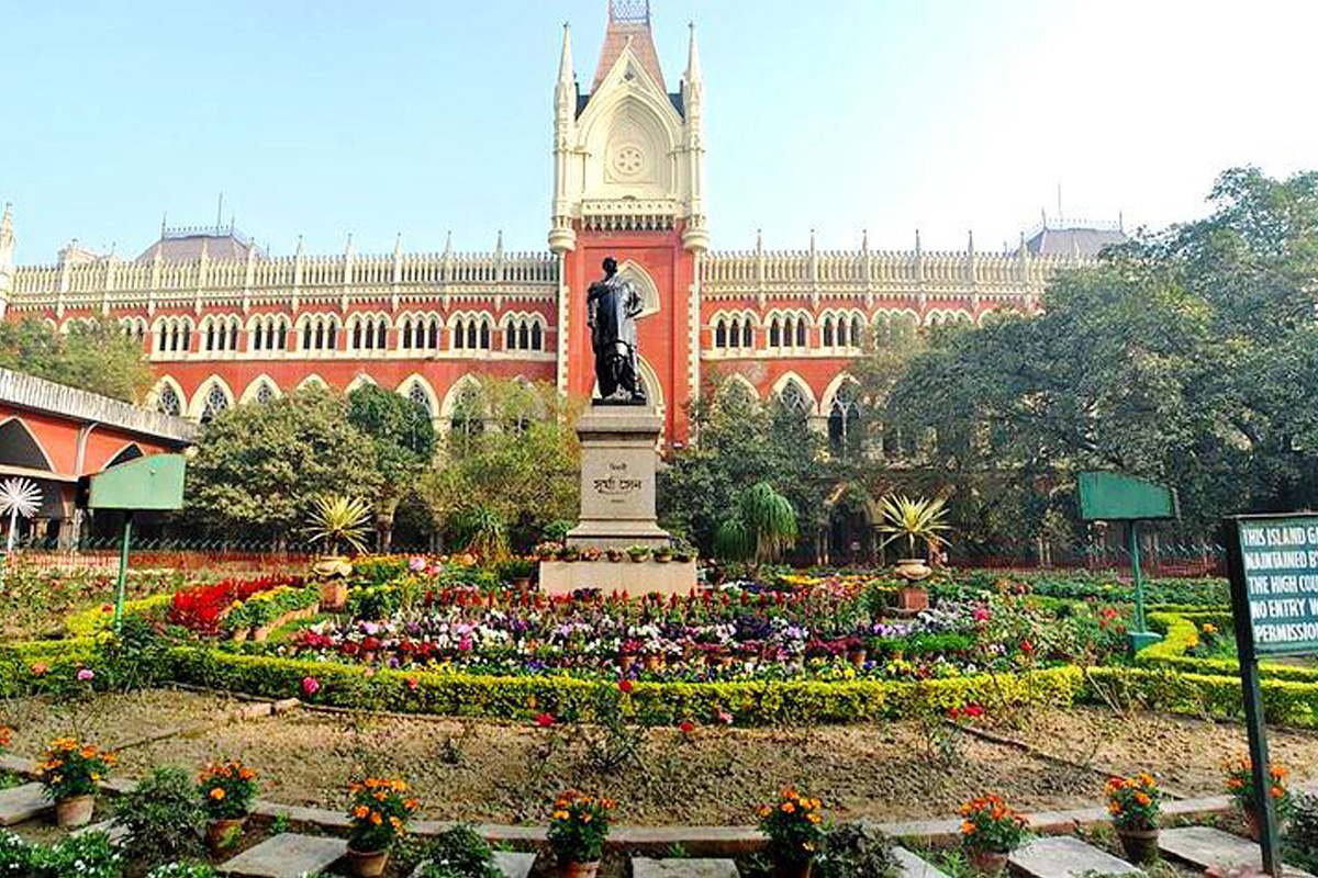 Calcutta High Court, Kolkata, West Bengal, Bengal