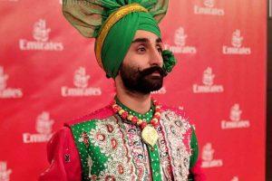 Travel influencer Hardeep Singh is spreading Punjab's rich culture worldwide