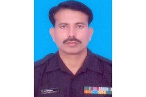 Army soldier killed, 2 injured in IED blast