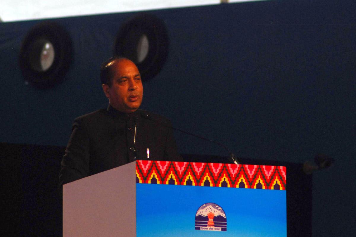 Investors Meetto give impetus inclusive developmentof HP:Jai Ram
