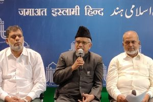 Not satisfied with Ayodhya verdict: Jamaat-e-Islami
