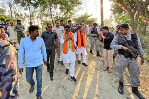 BJP seeks Central forces for bypolls