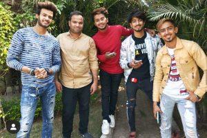 Khalfan Shaikh's Hashtag Mumbai News provides exclusive reports