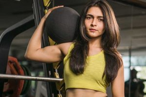 Mukti Gautam's fitness blogs are helping many staying fit and in shape