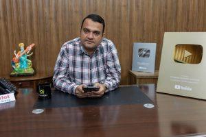 Nirmal Gehlot's Utkarsh Classes takes digital route setting new benchmark in the field of education