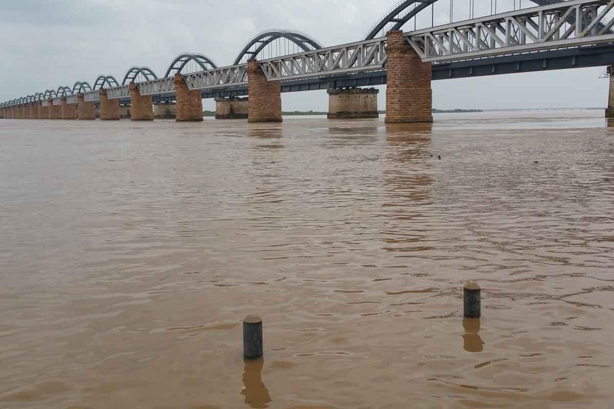 Water, India, Namami Gange