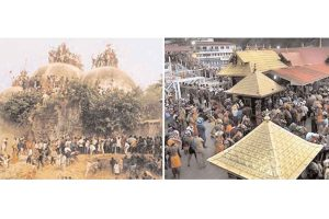 Ayodhya to Sabarimala