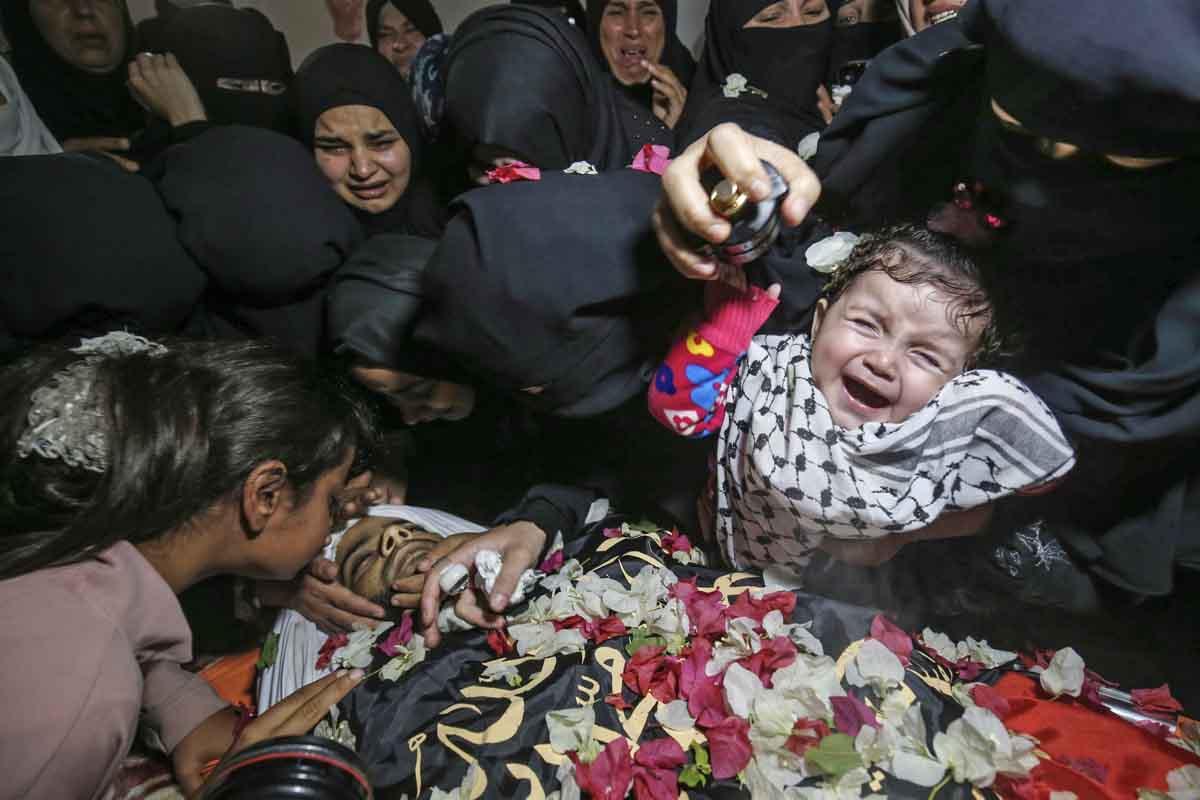 Peace, Israel, Palestinian