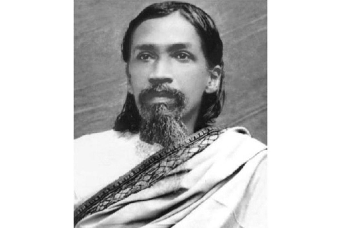 Yogi, Sri Aurobindo, Sri Ramakrishna
