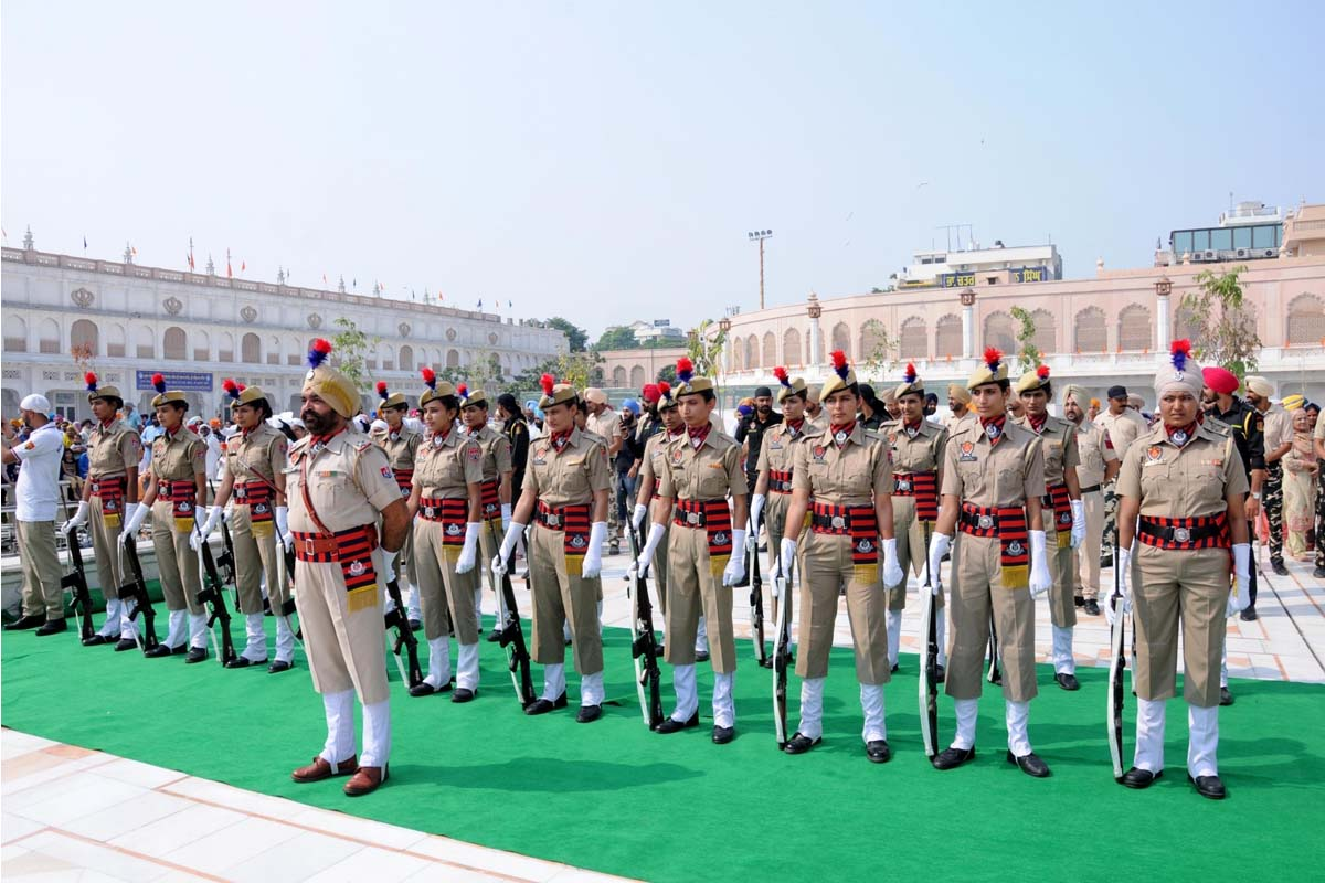 Punjab Police come out in support of Delhi Police, demands strictaction against assailants