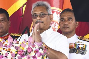 India to keep a watch on Sri Lanka's behaviour after Gotabaya Rajapaksa's win