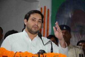 RJD had got BJP offer to form government in Bihar but rejected, claims Tejashwi Yadav