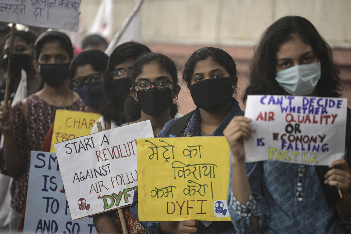 Smog effect, Schools, Meerut, Ghaziabad, Gautam Budh Nagar, Meerut, Delhi, NCR, Parali, Punjab, Haryana