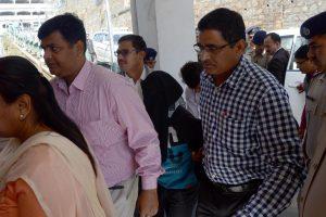 Gudiya case turns into political slugfest