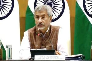 Hand over wanted terrorists living in Pak if you want better ties: S Jaishankar