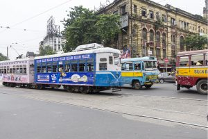 Kolkata must reclaim its place