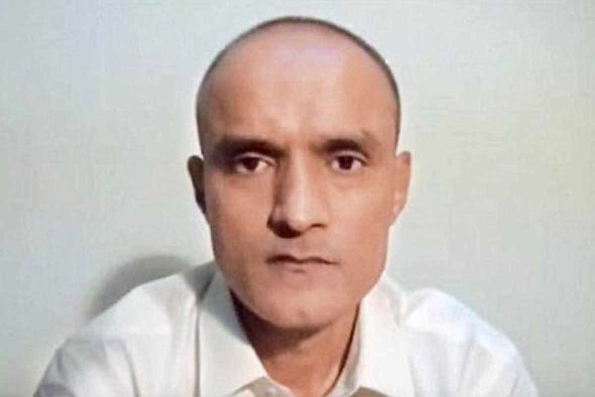 Pakistan Army denies move to enable Kulbhushan Jadhav to appeal in civilian court