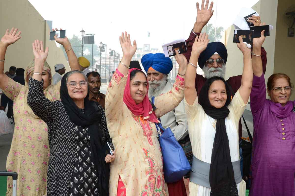 Amarinder Singh releases Shabad and song for Prakash Purb celebrations
