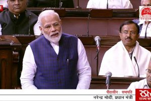 Government ready to address concerns of Opposition, says Narendra Modi