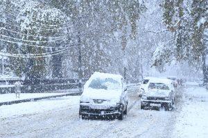 Jammu-Srinagar National Highway opens for traffic again