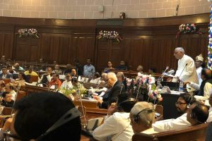 SY Quraishi advocates for separate electoral fund