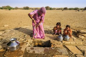 1,388 villages in Rajasthan declared drought-affected by state govt