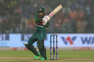 The way our bowlers are bowling against India is 'outstanding': Mushfiqur Rahim