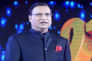 Rajat Sharma resigns as DDCA President