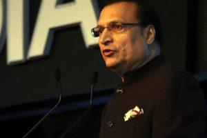 Rajat Sharma's resignation stayed by DDCA Ombudsman