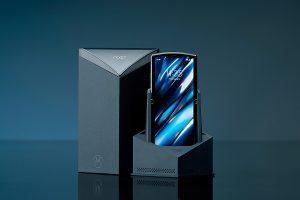 Motorola launches foldable 'Moto Razr', coming to India soon