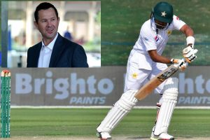 'Excited to see Babar Azam playing': Ricky Ponting ahead of Australia-Pakistan Test series