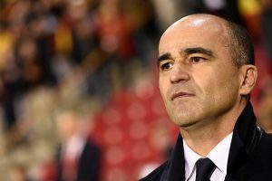 Belgium head coach Roberto Martinez extends contract to 2022