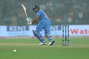 We weren't up to the mark on the field: Rohit