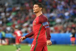 Juventus to seek answers from Ronaldo for behaviour: Report