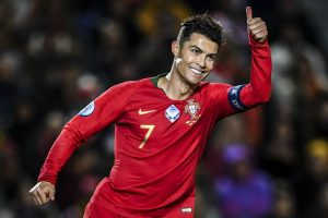 Alex Ferguson wanted Cristiano Ronaldo to go to Barcelona: Reports