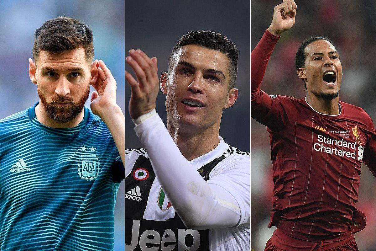 Ballon d'Or markets suspended as Messi bets flood in