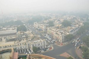 PMO holds review meet on Delhi pollution, says will find permanent long-term solution